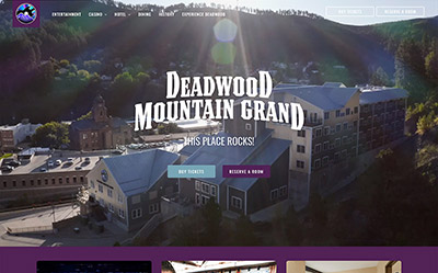 Deadwood Mountain Grand